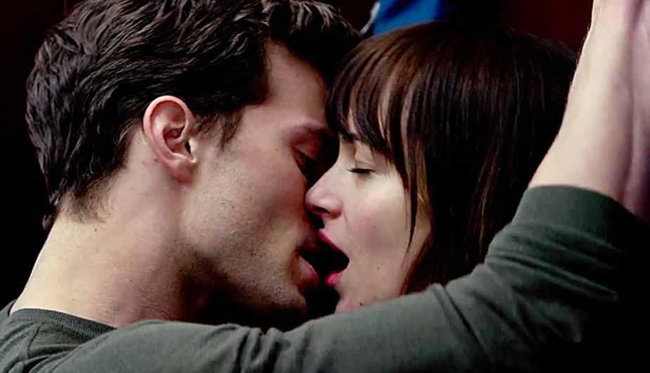 Fifty Shades Darker: eroticism sells!